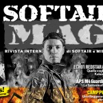 soft air magazine