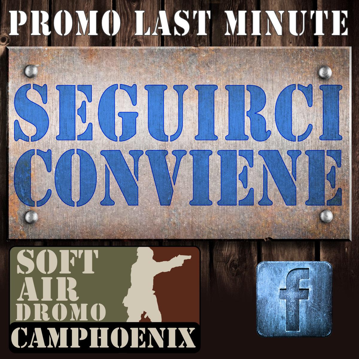 promozione last minute softair ancona jesi